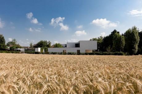 Загородный дом в Бельгии 2