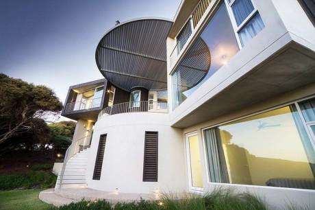 Круглый Дом в Австралии 2