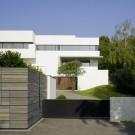 Резиденция Штрауса (Strauss Residence) в Германии от Alexander Brenner Architekten.