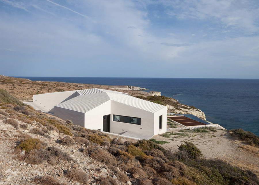 Квартиру в греции
