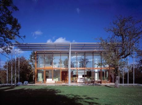 Загородный дом в Англии 3