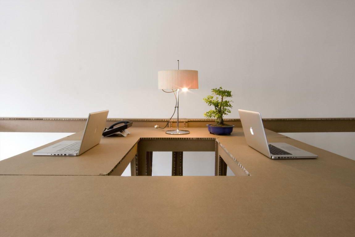 Креатив на офис своими руками