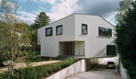 Загородный дом в Голландии 11