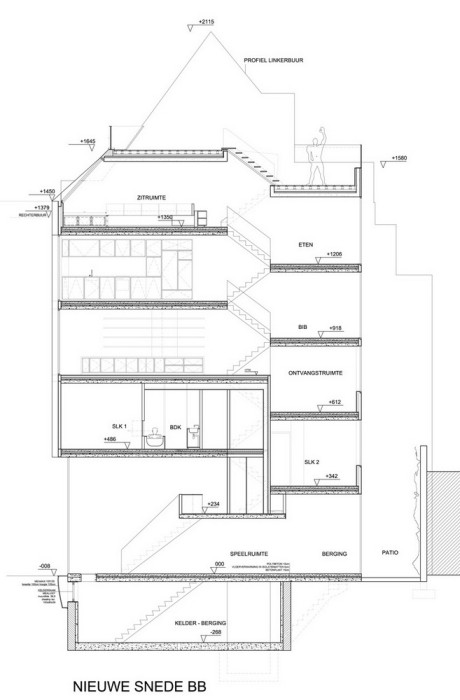 Crepain Spaens House 14_1