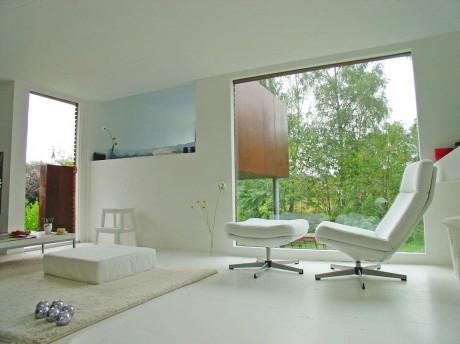 Проект дачного домика в Норвегии 4