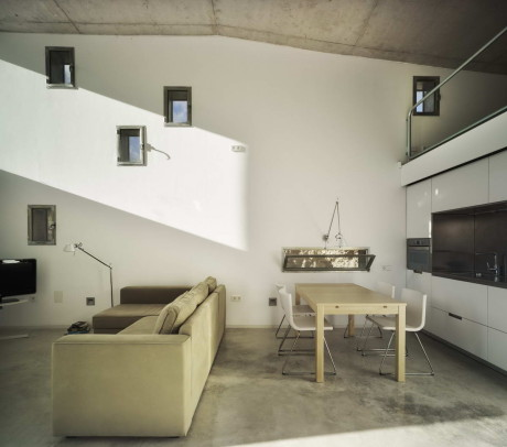 La Marseta Country House 15