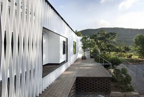 Namhae House Renovation 4