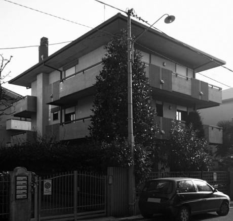 Реконструкция городского дома в Италии