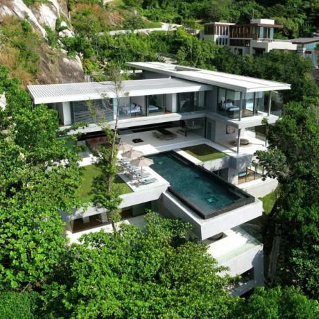 Villa Amanzi 12