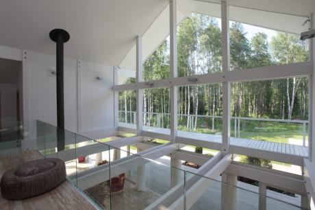 Проект Оско-Хаус ( Osko-Haus)