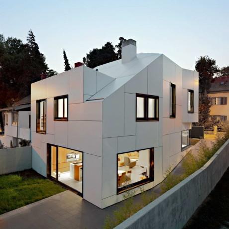 Реконструкция дома в Хорватии