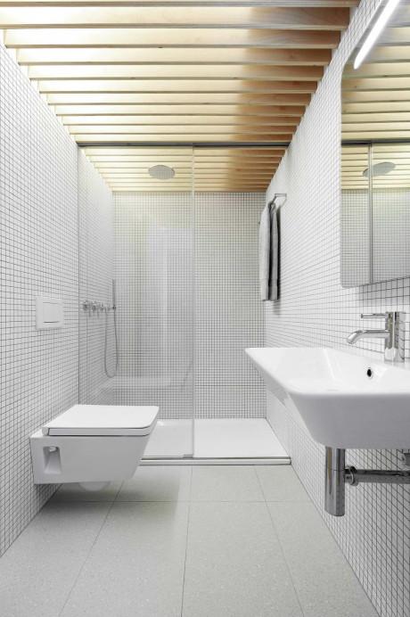 Проект перепланировки квартиры в Испании