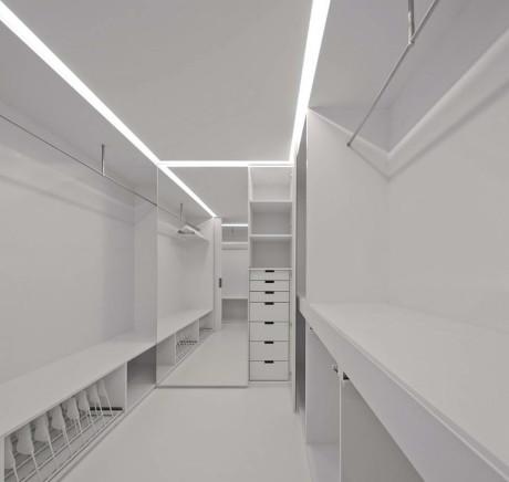 Современный дизайн интерьера квартиры в Португалии