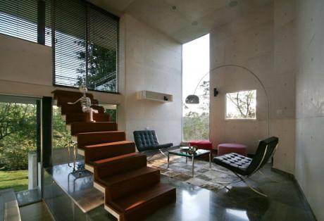 Briones House 8