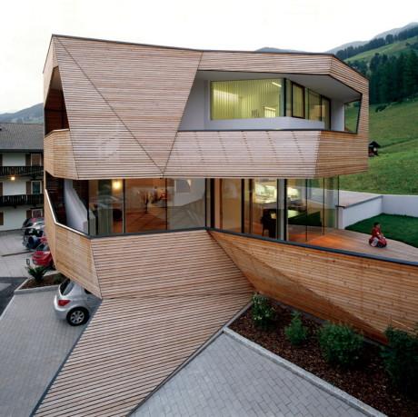 Cube House 5