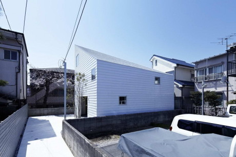 House in Shimoda-Chou 2