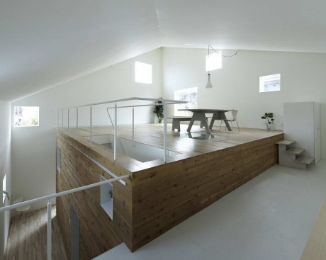 House in Shimoda-Chou 20