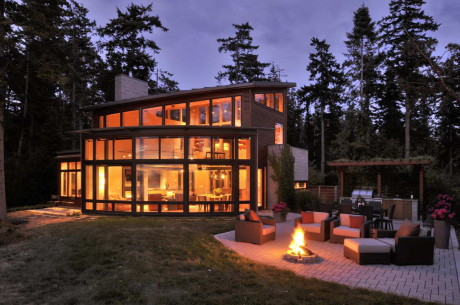 Sunset Point Residence 9