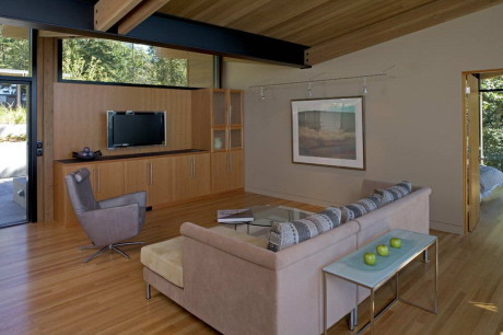 Whidbey Island Cabin 11