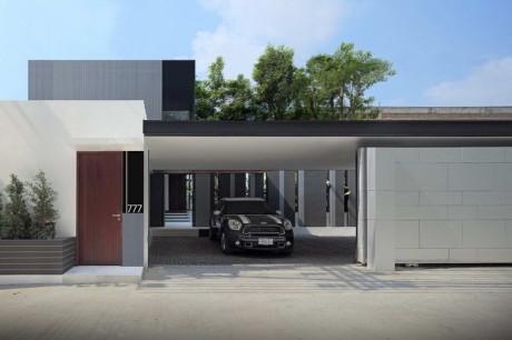 YAK01 House 6