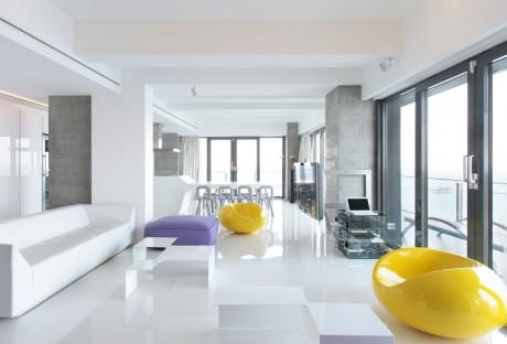 Apartment H 6