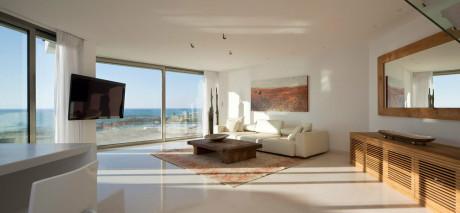 Современная квартира в Израиле