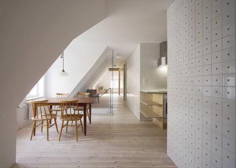 Apartment in Fohr 1