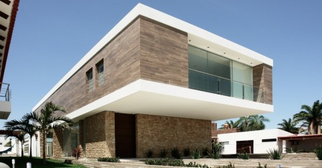 C House 1