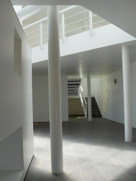 Residencia NC 23