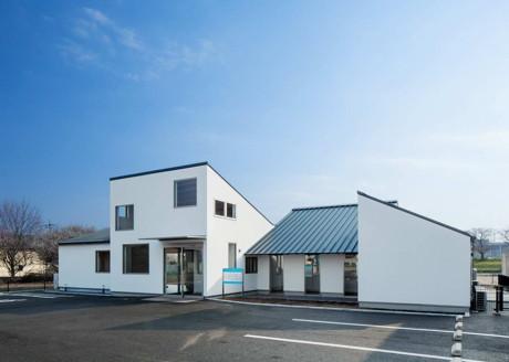Медицинская клиника в Японии