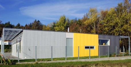 Загородный дом в Чехии 20