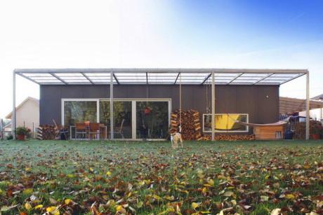 Eco House 4