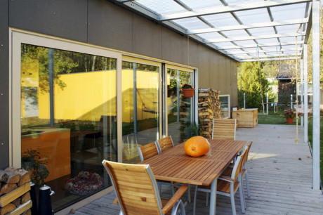 Eco House 7