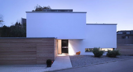 House Zochental 1