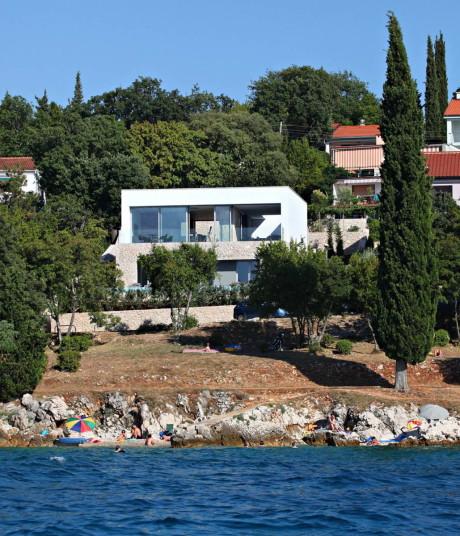 House on Krk Island 2