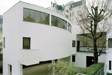 La Villa la Roche Jeanneret 23