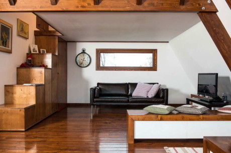 Типовой энергоэффективный дом в Румынии