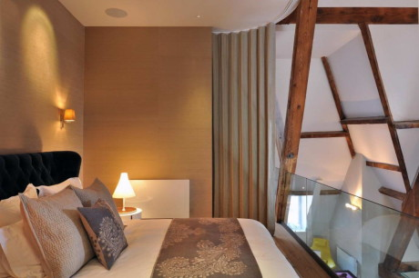 St. Pancras Penthouse Apartment 20