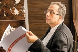 Сергей Чобан