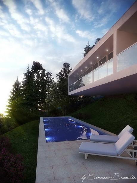 Два дома в Португалии