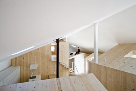 House K by Yoshichika Takagi 10