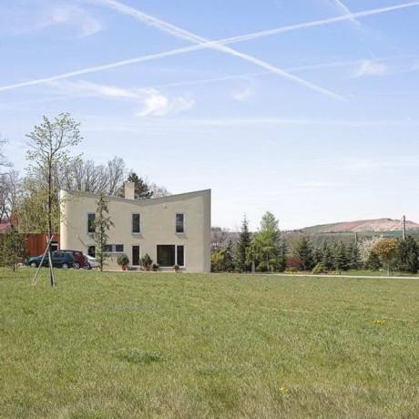 Проект реконструкции загородного дома