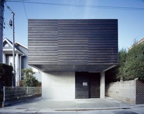 Neut House 1