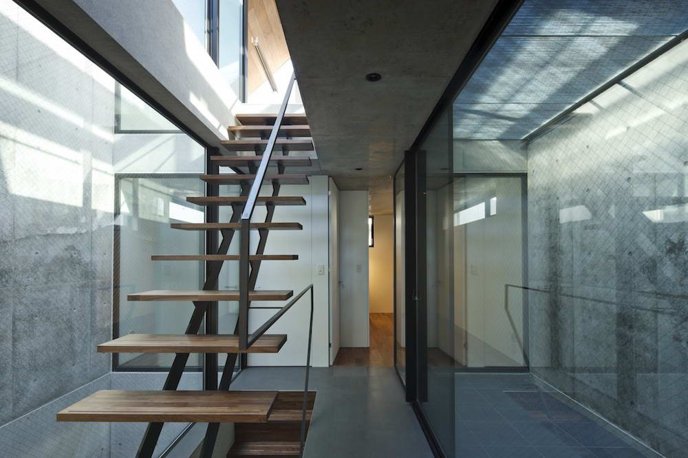 Оформление балкона в хай тек. - дизайнерские решения - катал.