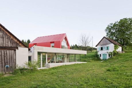 Wohnhaus FORUM Limbach 1