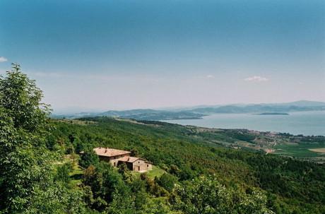 Восстановление дома в Италии