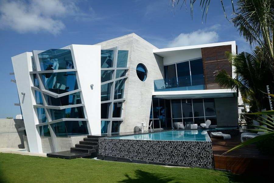 Дома дизайн и архитектура фото