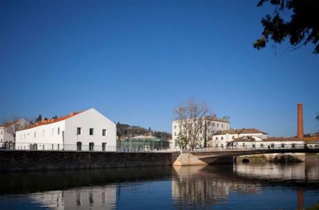 Реконструкция дома в Португалии