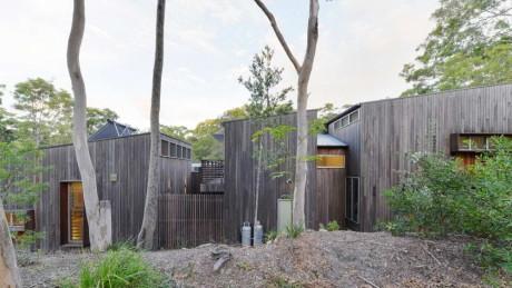 Загородный дом в Австралии 18