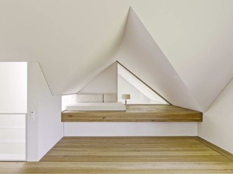 Haus Gottshalden 8